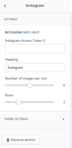 Image_2_-_Home_Page_-_Sections_-_Instagram_Section_-_Settings.png